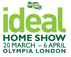 Ideal Home Show March 2015