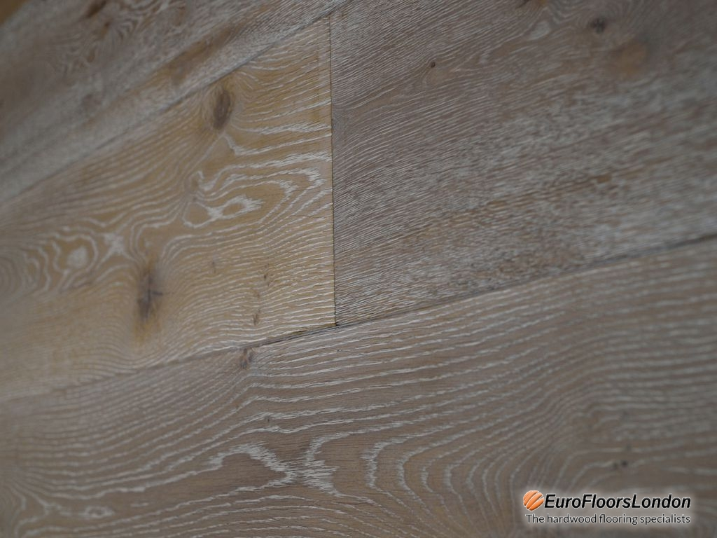 Engineered Oak Flooring, Bespoke Athens, Classic Grade -14/3x190x1900