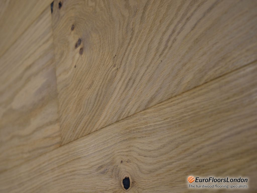 Engineered Oak Flooring, Bespoke – Manilla, Classic – 14/3x190x1900