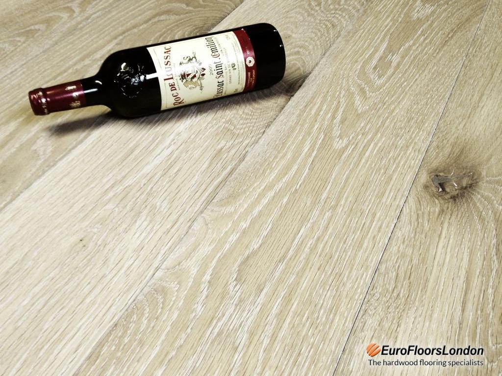 Bespoke Engineered Oak Flooring, Florence, Classic – 14/3x190x1900