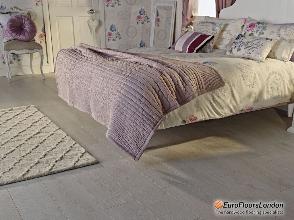 Bespoke Engineered Oak Flooring, Seville, Classic – 14/3x190x1900