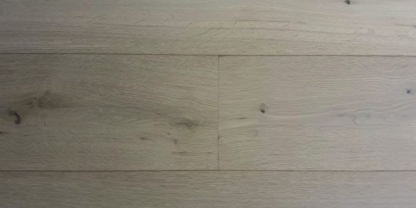 engineered wood flooring planks. in a natural light oak lacquered finish